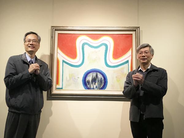 席德進的藝術世界 全台生活美學館同步展出1.png