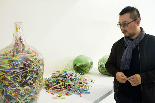 感受藝術家筆下燦燦光彩 曾雍甯個展盡在彰化縣立美術館5.png