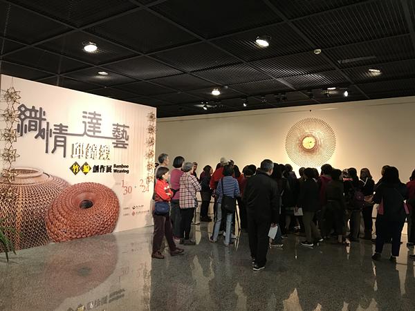 竹藝創作 邱錦緞創作展在彰美館登場3.png