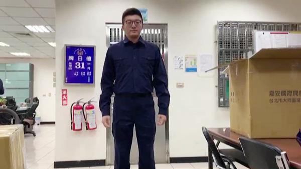 警察大軍換新制服 新警察制服最快今夏換裝2.png