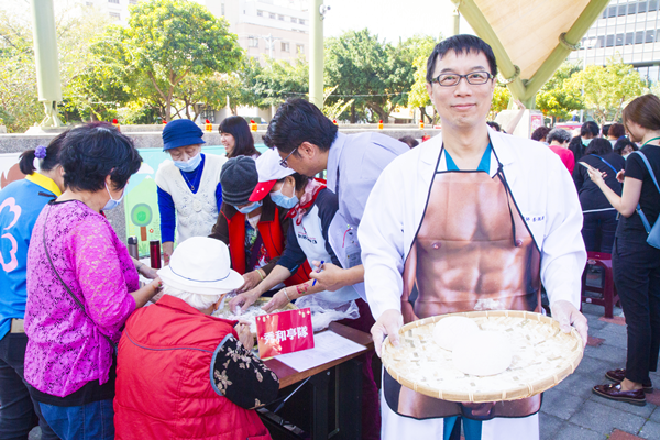 彰化秀傳醫院慶元宵好搖擺 營養師教你湯圓料理健康吃1.png