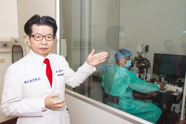 雙效胚胎快篩試管嬰兒技術逆轉白子奇蹟1.png