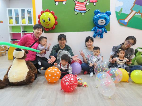 員林托育中心固定每月舉辦生日會與親子同樂2.png