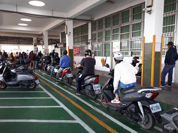 彰化監理站假日門市 3月16日預約報考機車駕照動作快2.png