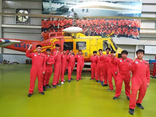 大慶商工飛機修護及航空電子科首屆畢業生 技能教育成果優越2.png