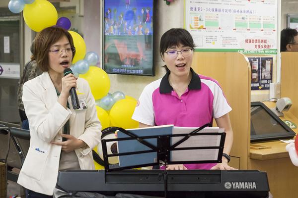 二基護理之家慶祝母親節 琴逢笛手頌母愛音樂會2.png