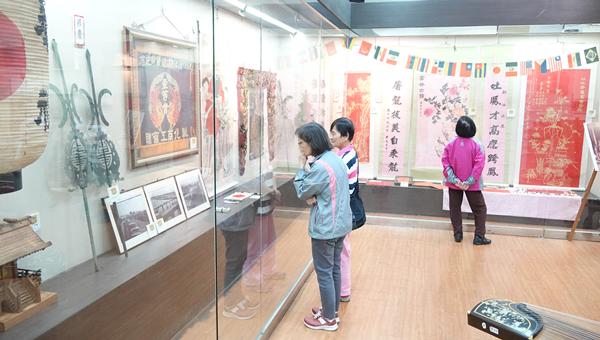 彰化文藝季「囍事臨門特展」 在彰化市立圖書館辦囍事2.png