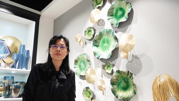 中聯發手工精品家飾及Meridian新品發表 超六星級的生活藝術美學3.png
