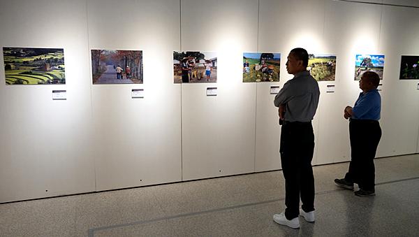 九九攝影俱樂部攝影展 攝影家捕捉繽紛世界3.png