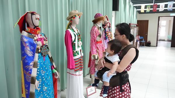 彰化生活美學館游藝堂搭蒙古包 民眾體驗蒙藏風情文化3.png