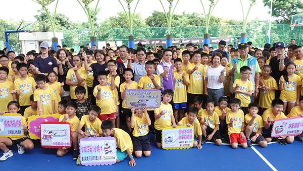 台電籃球FUN電營推廣全民運動 籃球夏令營學童快樂玩球趣1.png