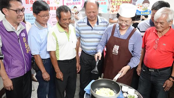 彰化優鮮禽品安心有保障 彰化縣養雞協會三場活動推廣促銷雞蛋、土雞2.png