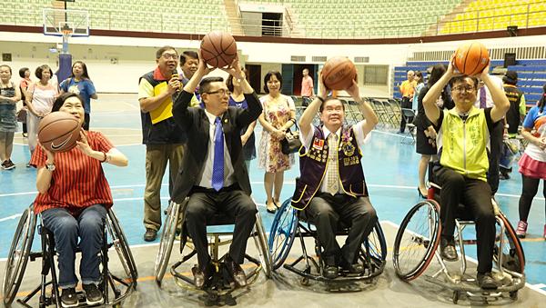 旭日盃全國輪椅籃球賽 20、21日彰化縣立體育館尬球技1.png