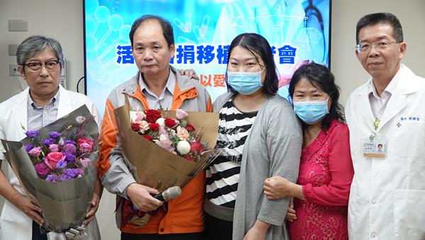 彰化秀傳醫院活體腎臟捐贈移植女病友 感謝父愛醫者之愛讓生命以愛延續2.png