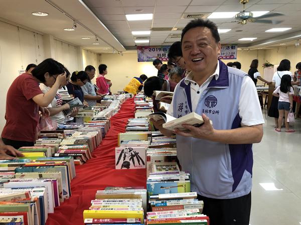 2019員林市立圖書館好書交換日 好書分享有緣人重溫閱讀美好2.png