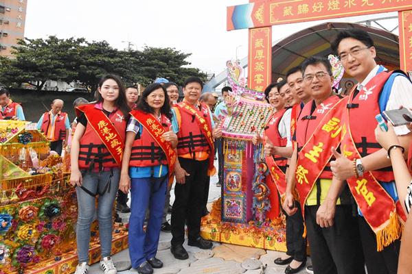 鹿港地藏王廟放水燈祭水靈 重現鹿港百年民俗風華2.png