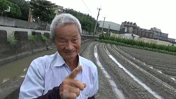 彰化暴雨肆虐釀農災 農民苦不堪言:毋值天一劃!1.png