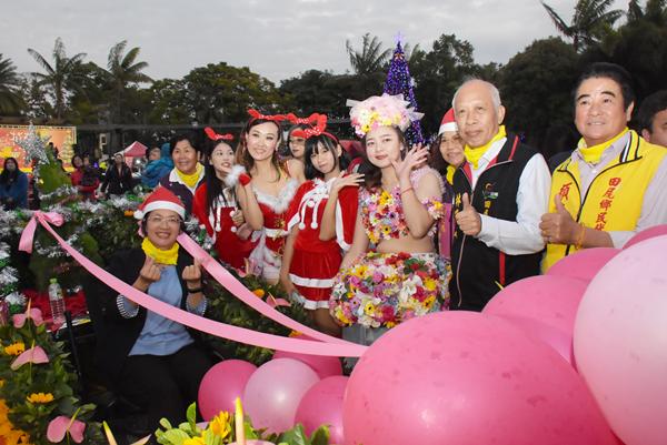 田尾聖誕嘉年華花車遊行 甜心歌手李芯芮歌聲中耶誕點燈2.png
