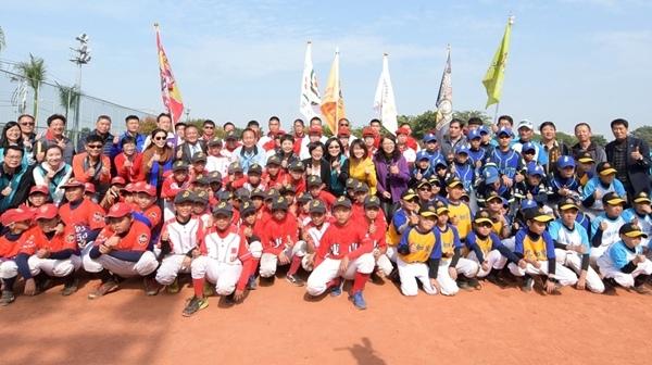 田中高中景崧文化教育園區 棒壘球場及安全維護設施啟用2.JPG