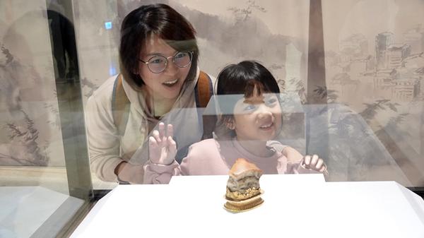 故宮國寶遊彰化 彰化縣立美術館看肉形石吃爌肉飯1.png