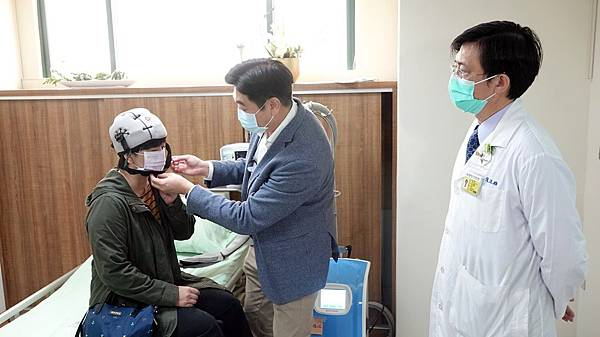 彰化秀傳全新五星級化療室 打造癌友安心治療舒適圈1.jpg