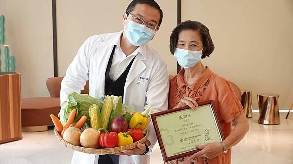 彰化婦人腹瀉持續五個月 竟是淋巴血管平滑肌增生症罕見疾病1.jpg