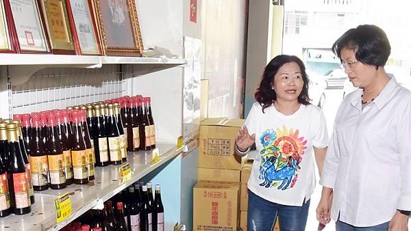 古法黑豆釀製醬油 員林新合順醬園工廠參訪3.jpg