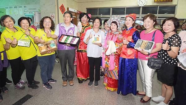 田中鎮農會創意米食蔬果行銷 推展農旅體驗1.jpg