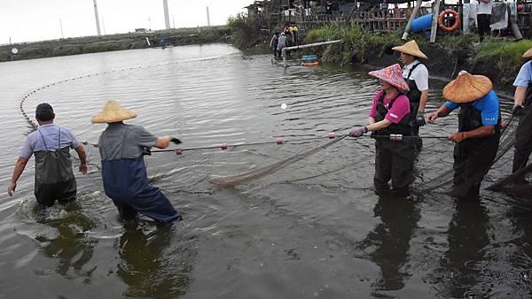 彰化樂活輕旅行推廣 哈哈漁場體驗一日漁夫2.jpg