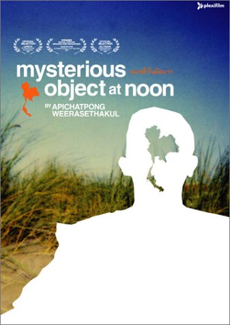Mysterious Objects at Noon