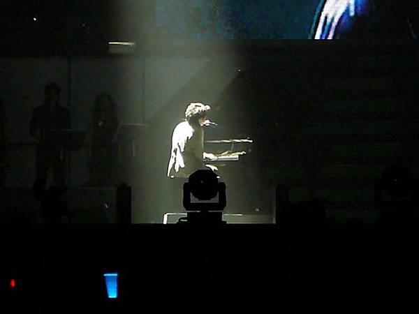 彈鋼琴的Dan