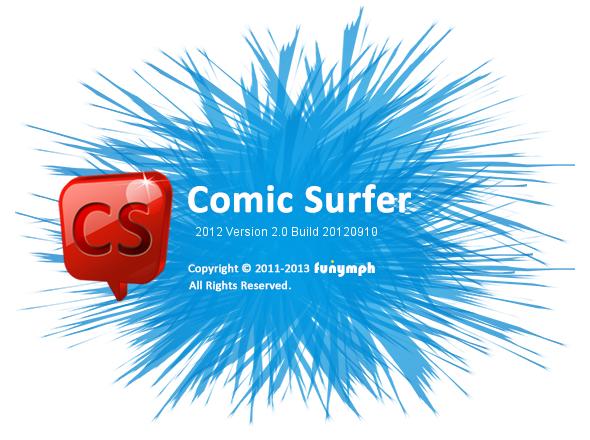 ComicSurfer_2.0