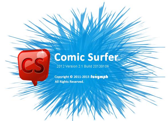 ComicSurfer_2.1 M3