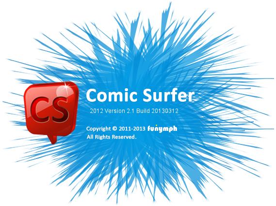 ComicSurfer