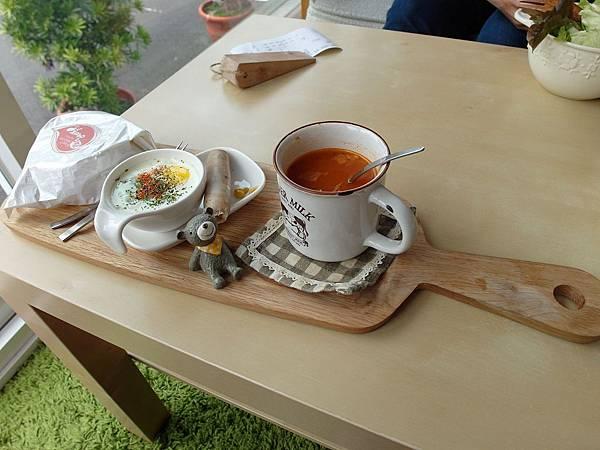 和風日式早午餐