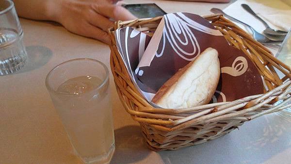 餐前麵包(可續)