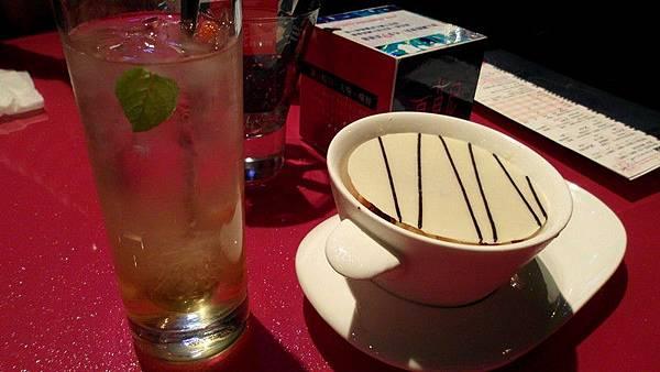 荔香蘆薈果醋