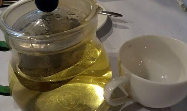 歐培拉*菊花茶