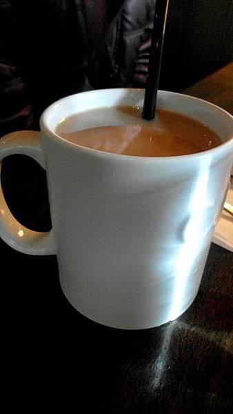 佐佐義*冰奶茶