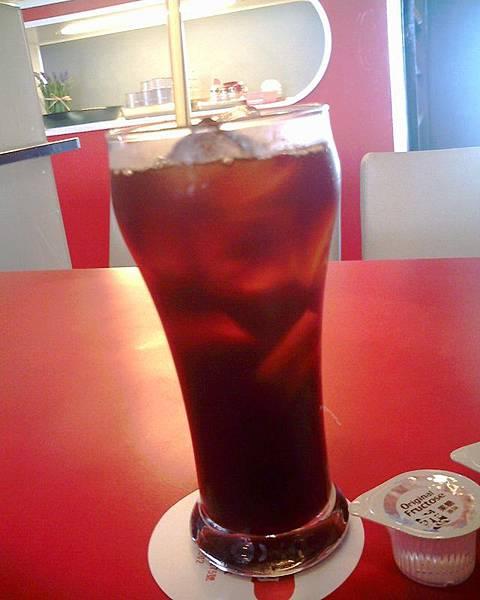 漾春天 * 美式黑咖啡
