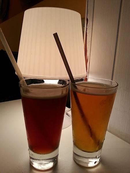 多麼義大利麵*紅茶綠茶