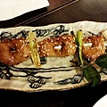 伊豆(永康店)*雞肉串