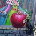 蘋果咬一口
