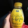 香蕉牛奶800krw