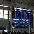 仁川機場等待ing