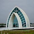 北門水晶教堂