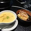 碳佐麻里*茶碗蒸&豆腐