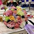 我的新娘捧花