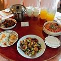 山櫻廳晚餐
