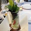 飛饗花園沙拉